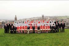 2010 All-Ireland SFC Champions