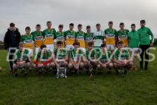 Co Minor League Champions 2017