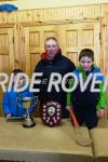 Tony Walsh Tournament Feb 2015