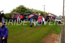 Sinead Kearney Fundraiser