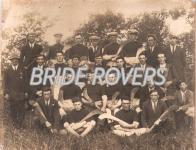1926  Rathcormac Hurling team