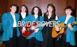 Scor Ballad Group 1996