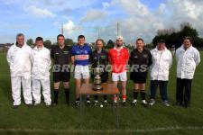 East Cork Final 2013