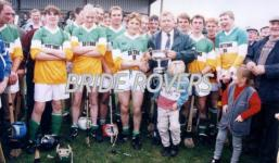 1995 Junior B Champions
