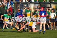 Bride Rovers v Erin's Own SHC