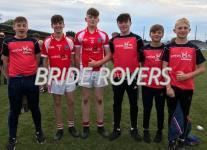 Cork U14s 2018