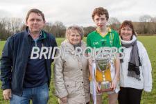 U16 A County Final
