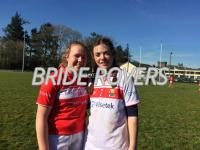 Cork U16's in Munster Final