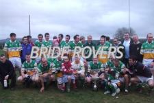 2007 East Cork JAF Champions