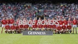 Cork - All-Ireland Champions 2005