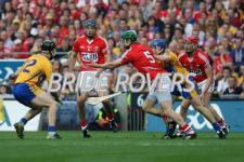 Brian Murphy v Clare