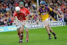 Cork V Wexford 2012