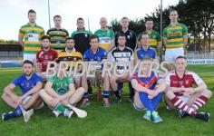 County Championship Launch 2015