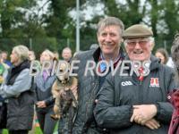JAF East Cork Champions 2021