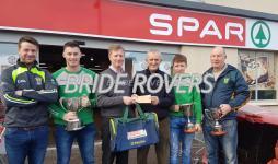 Spar Sponsorship 2018