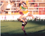 Donal Ryan 1998