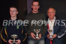 Bride Rovers Scor Quiz team 2010
