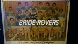 1975 Junior B Champions
