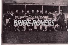1930  Junior H Team.