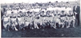 1966 Junior B Team.