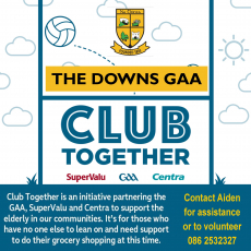Club Together Initiative