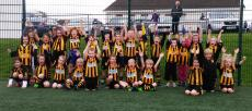 U6's who played in St Loman's recently