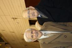 1949 winners Tommy Egerton and John Wallace