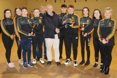 Stonefacings sponsor Scór na nÓg All Ireland Finalists
