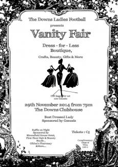 Vanity Fair 2014