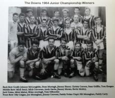 1964 Junior Champions