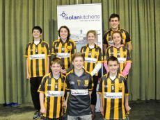 Best of luck in the All Ireland this Sat to our Leiriu