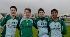 Coláiste Mhuire Mullingar Leinster Juv winners