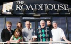 Roadhouse sponsorship