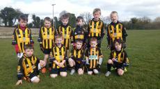 Boys U8's @ Killucan Blitz 2016 team 1