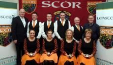 Best of luck to our set dancers in the All Ireland this Sat !