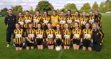 Girls U14 Div 3 County Final