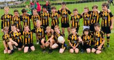 U10 Boys @ Caulry Blitz 21st June 2019
