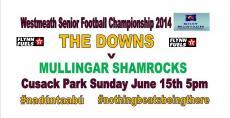Senior Championship starts this weekend !