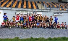 Boys U10 Street League 2014