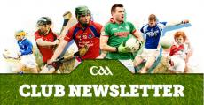 GAA Newsletter for November- see Latest News below