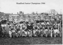 Junior Champions 1966