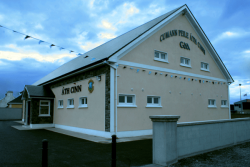 Clubhouse & Gym
