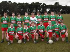 U14 Team 2010