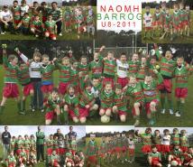 Year 2003 Boys. U8 2011