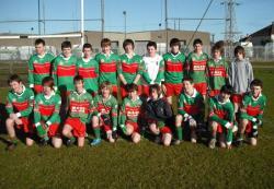 U15 Team 2010