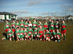 U11 Team 2010