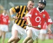 John Murphy All Ireland Intermediate Final 2003