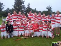 U14 East Cork Hurling Champions