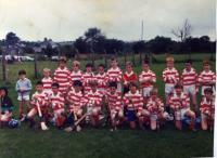 U12 Hurlers 1988