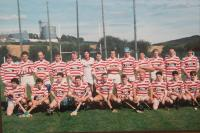 Courcey Rovers 1993 Junior Hurling panel